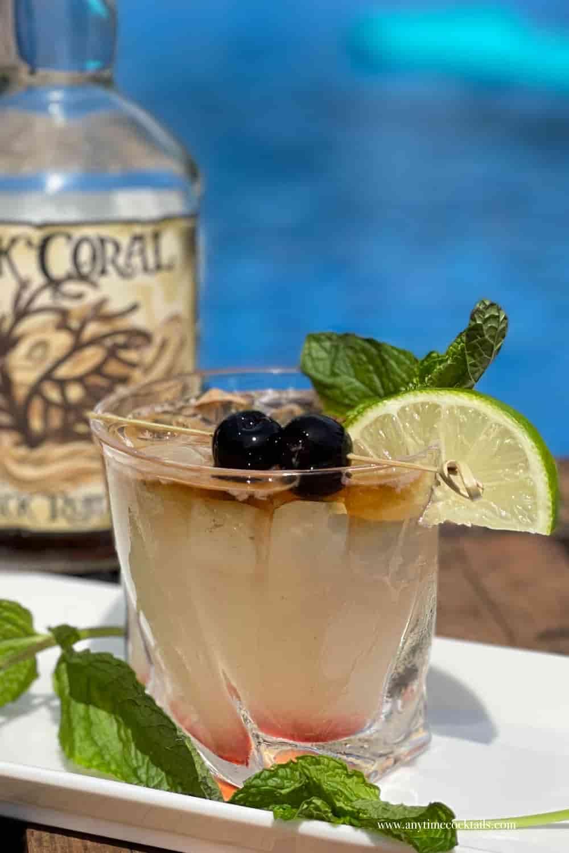 Mia Tai Cocktail
