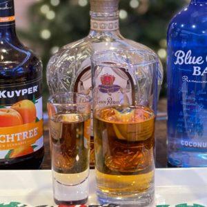 Vegas Bomb Cocktail