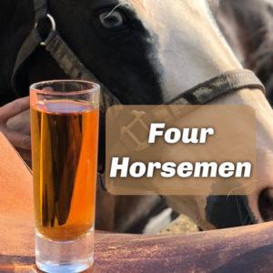Four Horsemen Drink