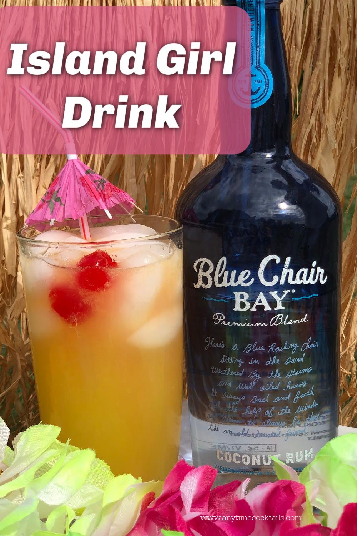 Island Girl Drink