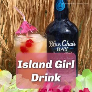 Island Girl Drink Recipe