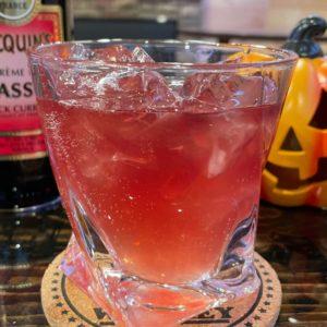 El Diablo Drink