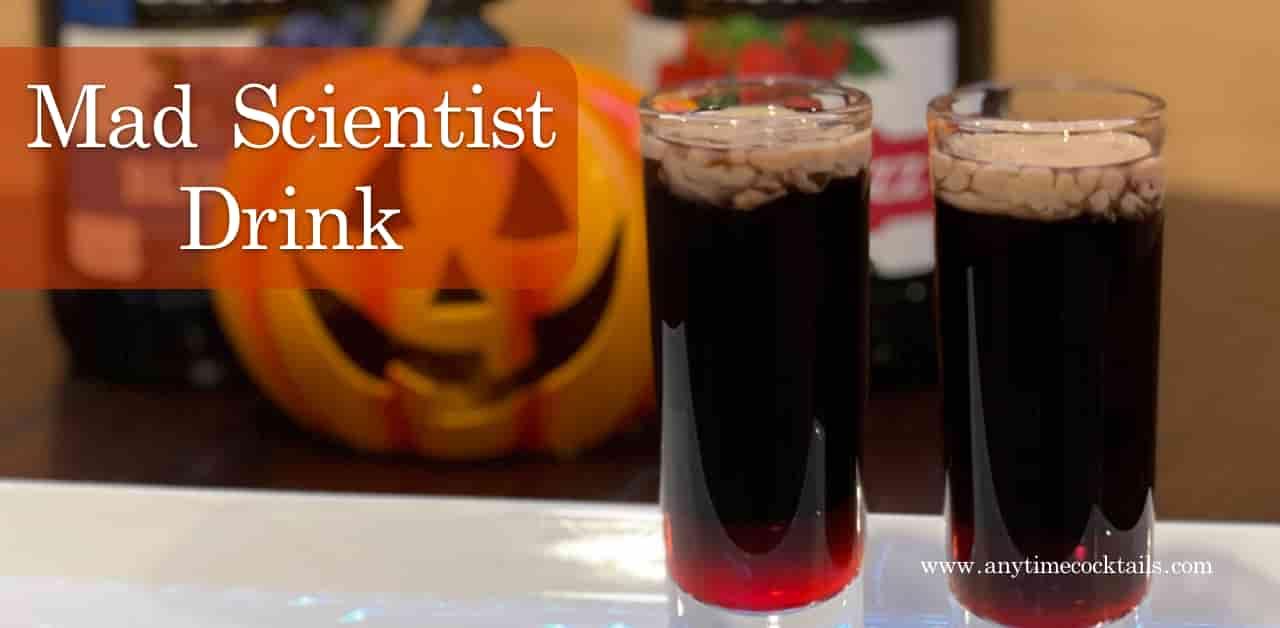 Mad Scientist Drink
