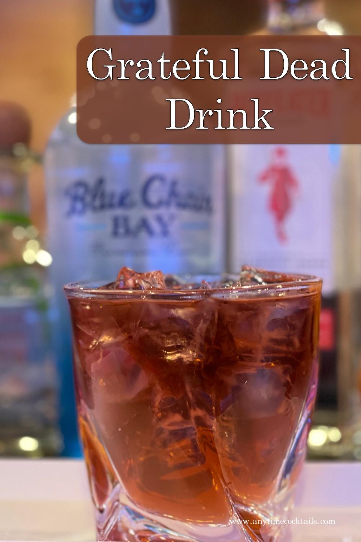 Grateful Dead Drink