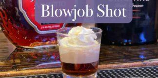 Blowjob Shot