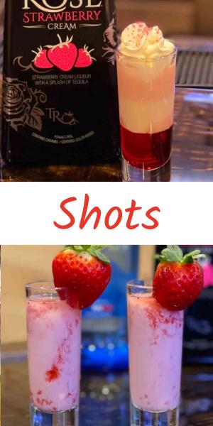 Shots Roundup