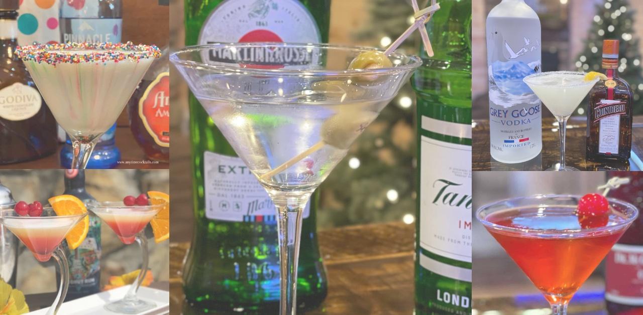 Best Martinis